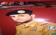 الرقيب / علي حسين الذنيب الفريدي يحصل على  المركز الاول