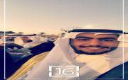 محمد بن غانم الفريدي خريجا