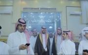 تغطية زواج الشاب/ بندر بن عبدالله الفريدي