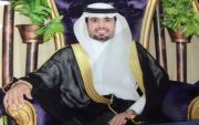 سعود بن عبدالله بن مضحي الفريدي يحتفل بزواج ابنه الشاب عبدالله
