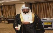 حصل الاستاذ / عبدالله بن خلف بن صنت الفريدي  على  البكالوريوس / اخصائي اشعة الف مبرووك وعقبال اعلى المراتب .