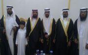 تغطية حفل زواج سالم سليمان الفريد