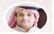 تم ترقية  الاستاذ / خالد خضير  الفريدي الى المرتبة الخامسه ببلدية محافظة الاسياح متمنين  له التوفيق