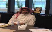 عميد كلية الهندسه بجامعة حائل كرم الدكتور يحيى ناصر الفريدي رئيس قسم الهندسة المعمارية و شكره على جهوده