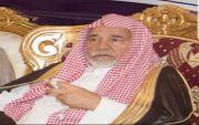 نادي القوارة الرياضي يكرم رجل الأعمال الشيخ عبدالله الطهيمي