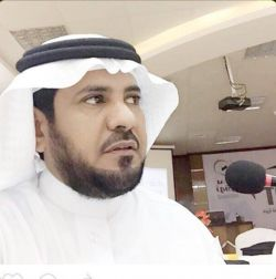 الدكتور : منصور محمد الوسوس