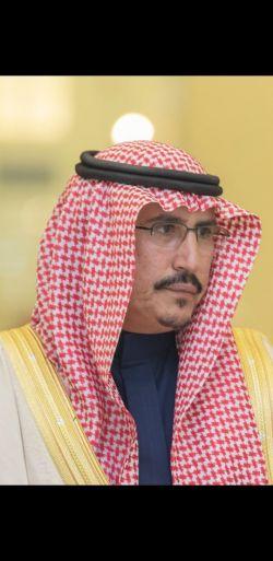 الاستاذ : حديد بن محمد بن حديد الفريدي