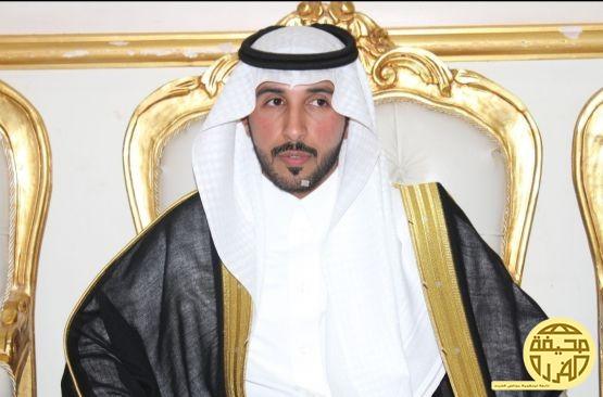 تغطية حفل زواج الشاب خالد علي ابن سدحان