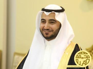 تغطية زواج : عبدالله بن هتاش بن حمد بن شعيبان
