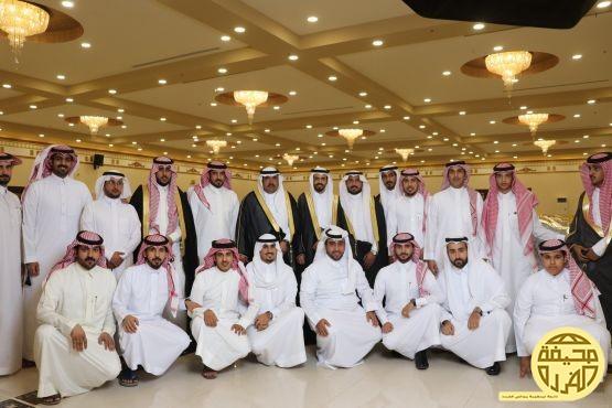 تغطية زواج الشاب / عبدالمحسن بن منصور المقبل الفريدي