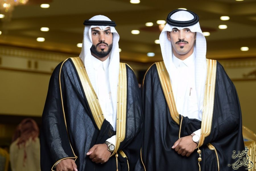 تغطية زواج أبناء / عواد بن شامان ابن دغيم الفريدي
