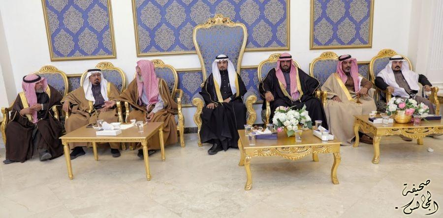 تغطية زواج / بدر بن عياد عبدالمحسن بن شعيبان