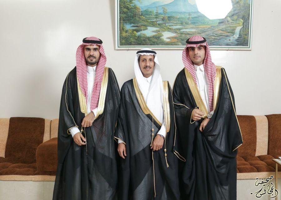 تغطية زواج /خالد عبدالله الفريدي