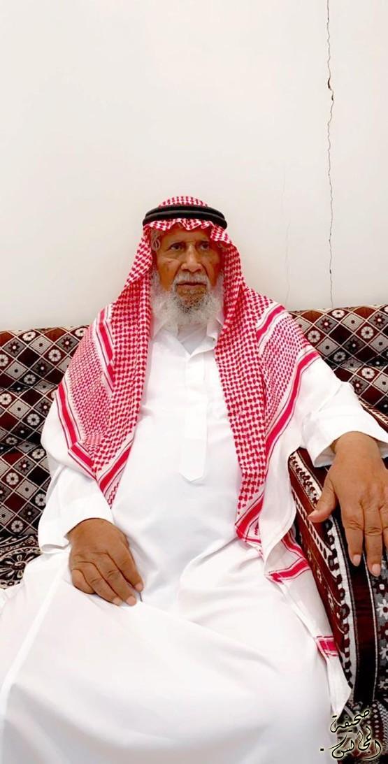 ابناء محمد آل حيدر في ضيافة الشيخ عزوز ابو عشائر