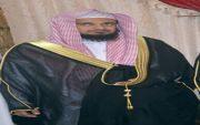 عبدالعزيز بن غنام المتلع مديرا لإدارة فرع الزراعة بالبطين