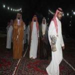 فهد راشد المقطع واخوانه يستضيفون في مضيفهم الشيخ محمد الفرم