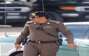 الرقيب/ فهد ضيف الله بن نومان الفريدي قائداً لوحدة المواكب بمرور منطقه القصيم