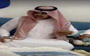 عقد قران الشاب عبدالرحمن بن جازي الفريدي