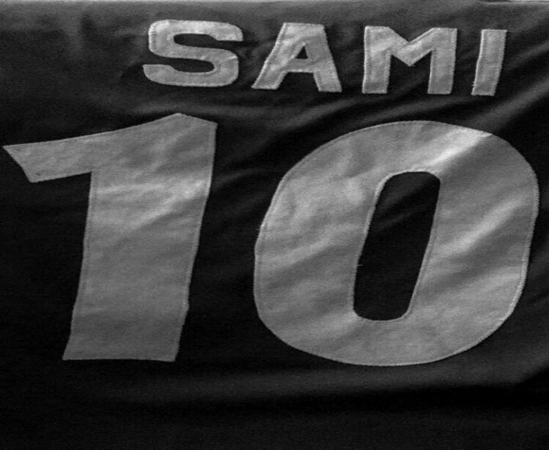 سامي الفريدي في اولمبي نادي الرائد