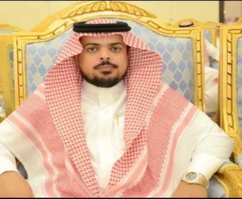 ترقية ماجد سعود الفريدي