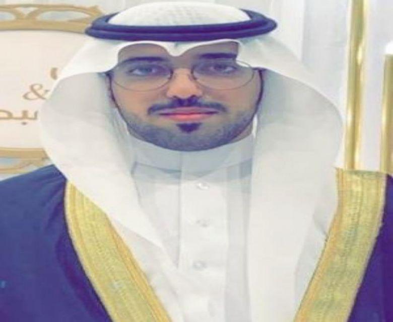 فيصل بن خلف بن عبدالهادي الضبيان الفريدي خريجا