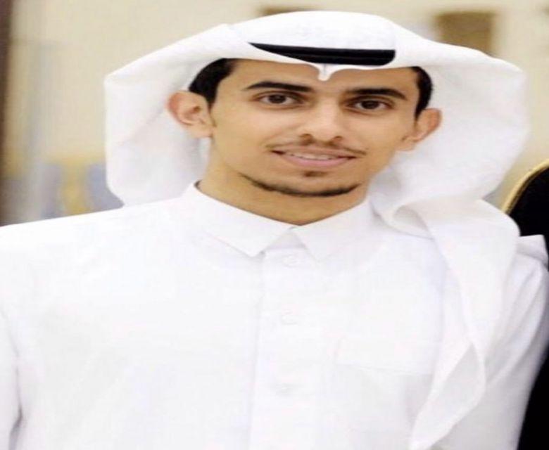 محمد حمد هلال الفريدي خريجا