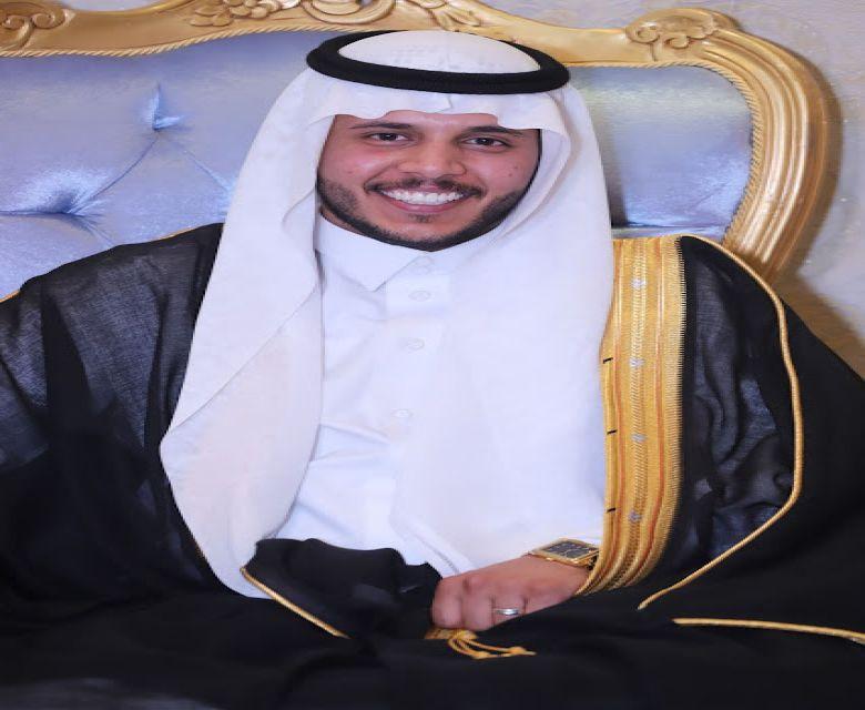 تغطية زواج سعد صالح الفريدي