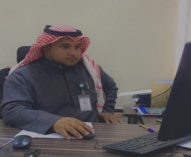 تعيين ماجد مشل ابن هديب الفريدي مديرا للخدمات العامة
