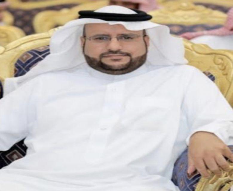 ترقية سعد بن  غضيان ابن حصين الفريدي
