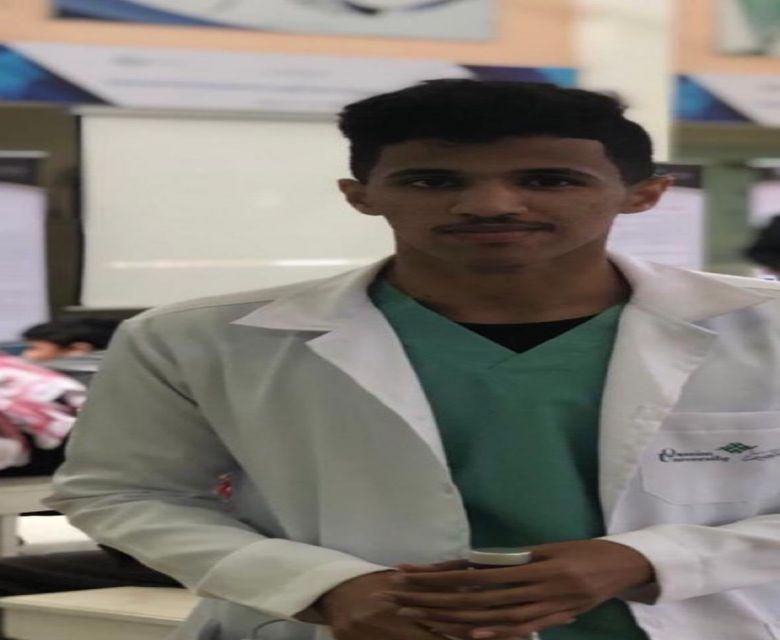 عبدالله بن عويض بن راشد ابن سعديه الفريدي خريجا