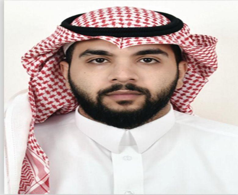 فيصل بن شتيوي بن محمد الفريدي خريجًا