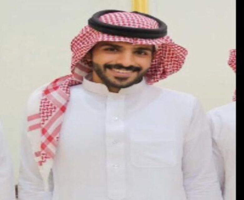 محمد بن شتيوي بن محمد الفريدي خريجا