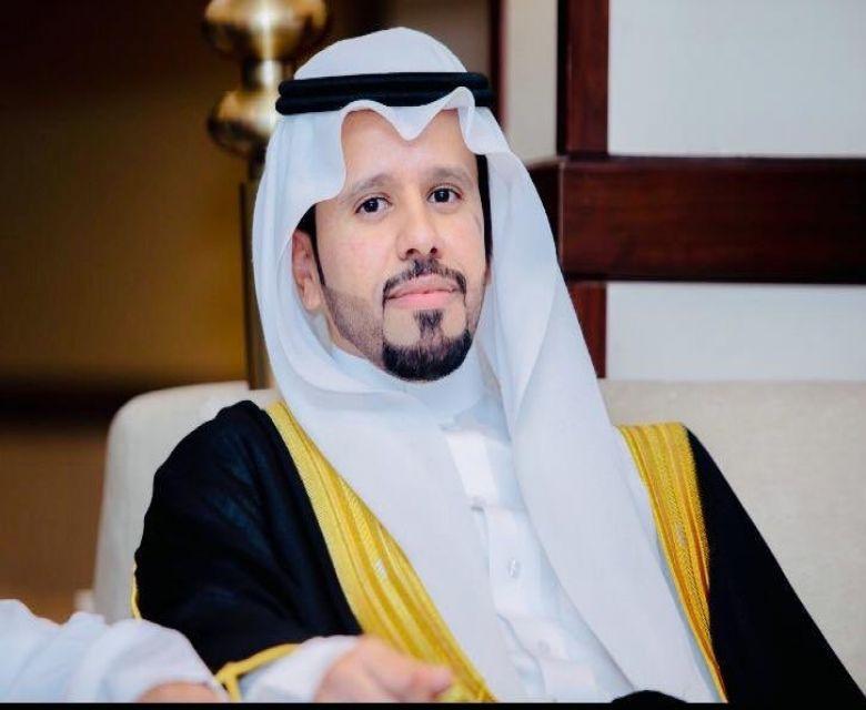 عبدالمجيد بن بندر الشملان الفريدي  خريجًا