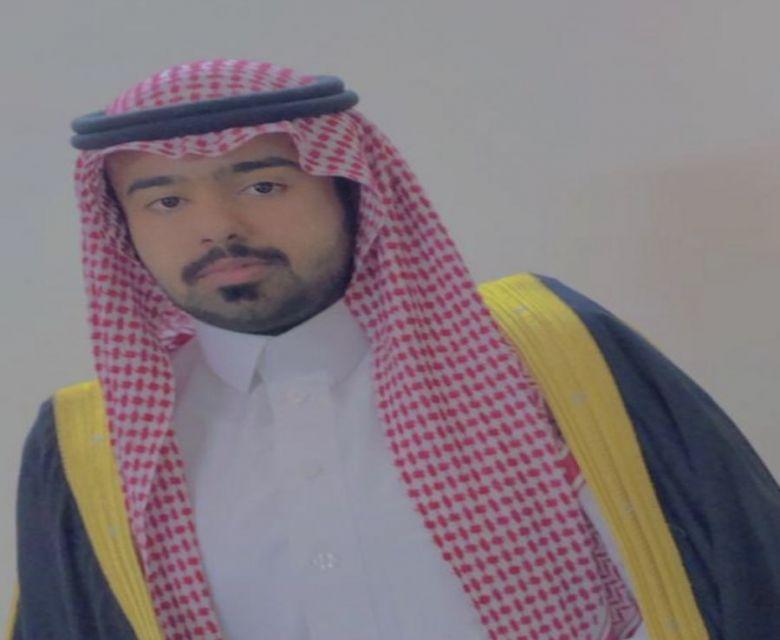 عبدالله بن بعيث بن طليحان المخرشي الفريدي خريجًا