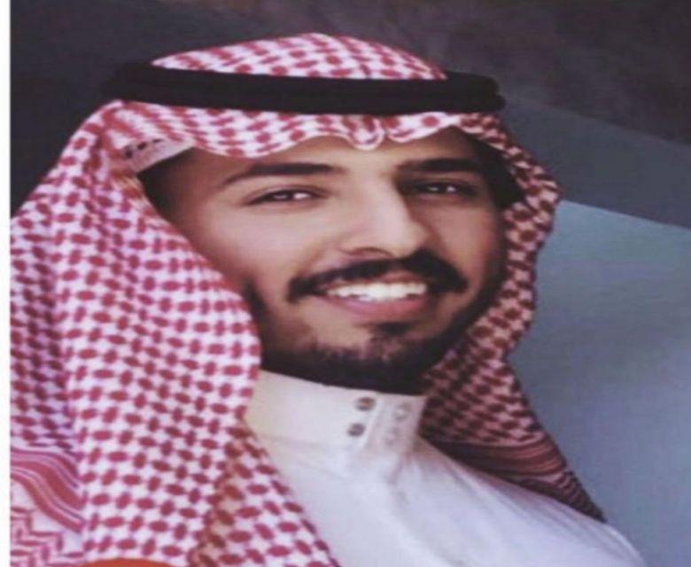 عبدالمجيد بن عبدالرحمن بن سابل الفريدي خريجًا