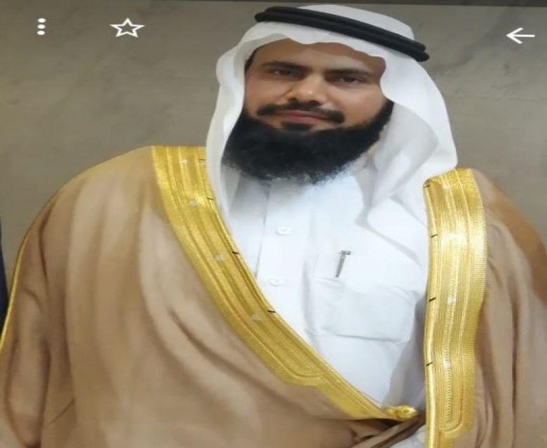 فهد بن علي بن فالح بن هديب الفريدي خريجًا