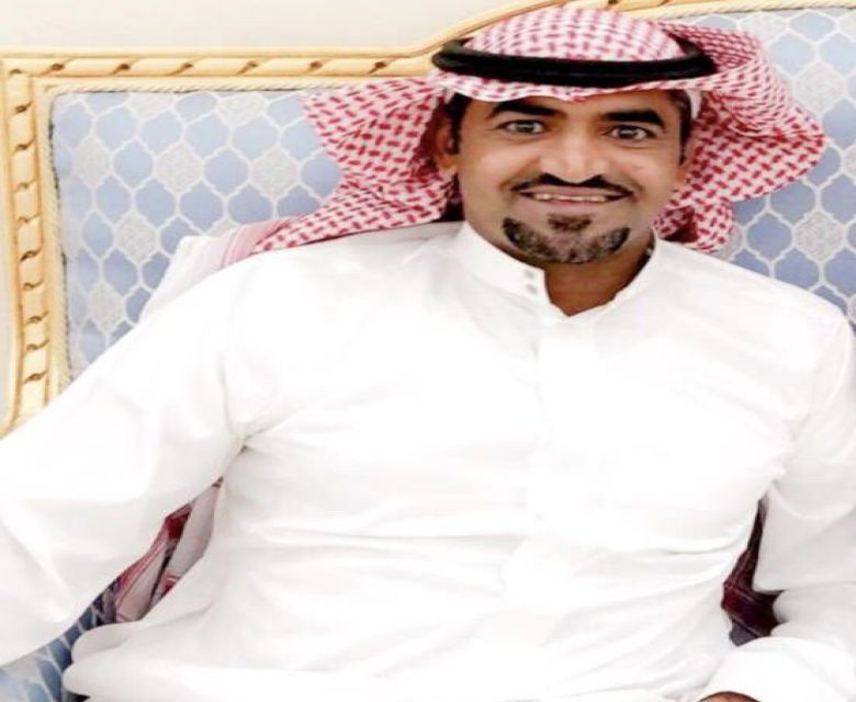 حمدان بن علي الفريدي خريجًا