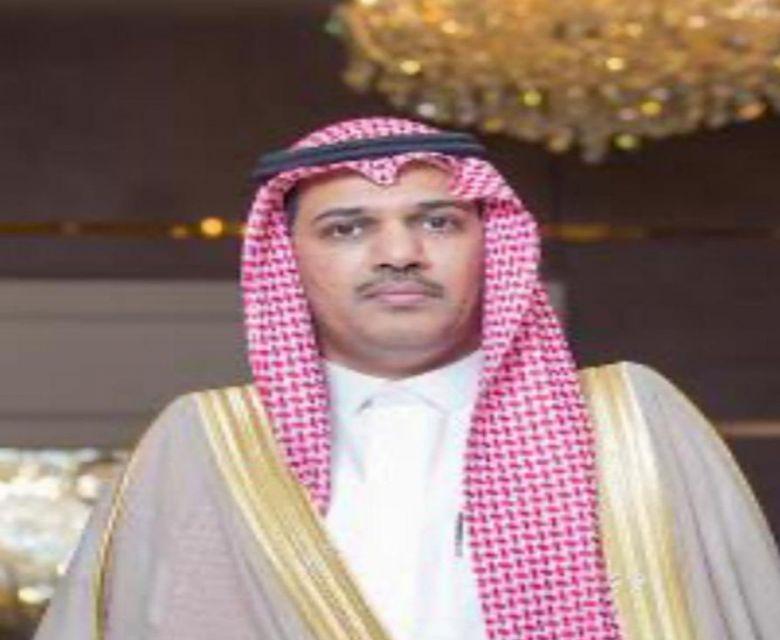 سعود بن لافي الوسوس الفريدي يحصل على درجة البكالوريوس