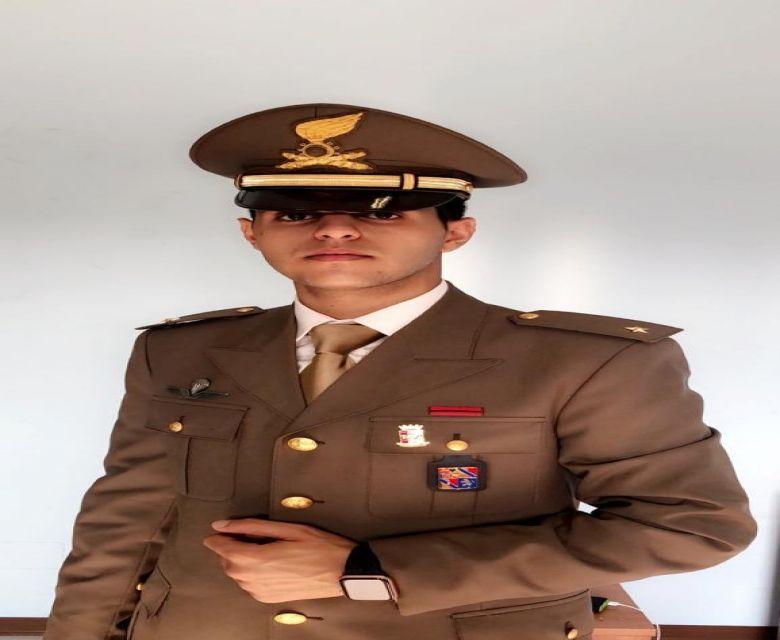 تخرج الملازم ريان بن عقلا بن حامد الذنيب