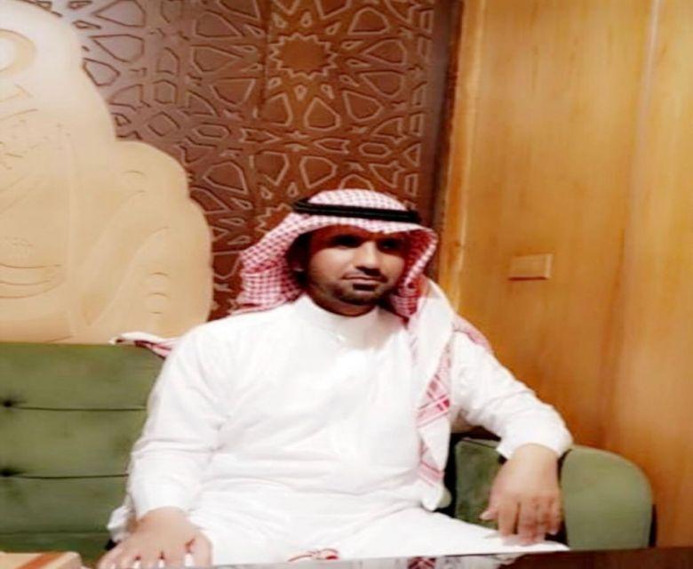 الماجستير لـ عواد بن سعود بن رمثان الفريدي