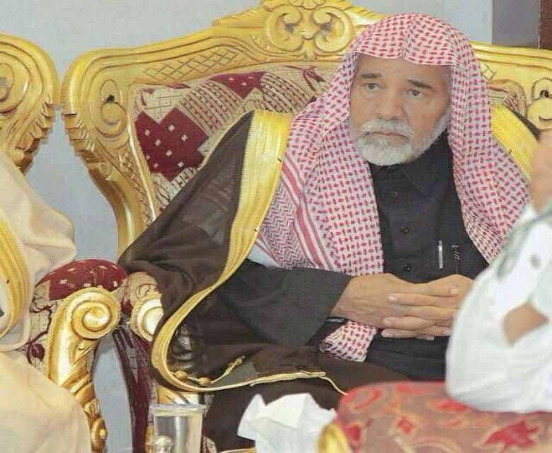 تبرع الشيخ عبدالله الطهيمي الفريدي.