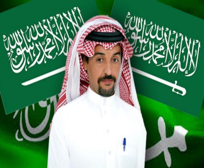 تكليف الاستاذ معلاء بن صمدي الفريدي رئيسا