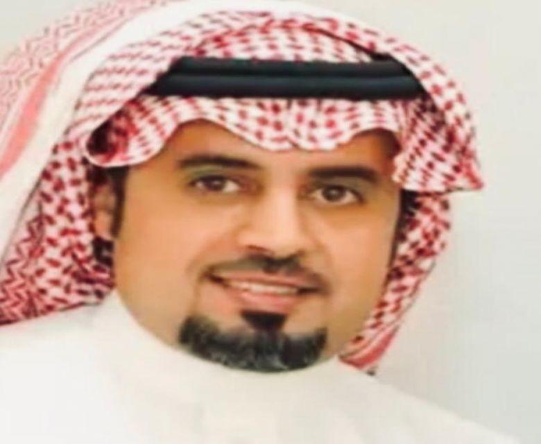 ترقبة الاستاذ / علي معلا فلاح بن سدحان الفريدي