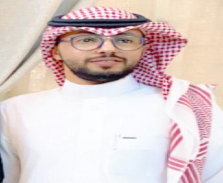ترقية الاستاذ/ عبدالعزيز بن صالح ابن حماد