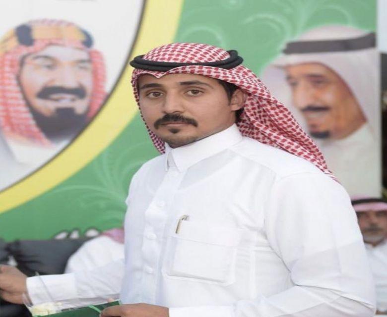 الاستاذ عبدالعزيز الفريدي نائبًا لرئيس لجنة التنميه الاجتماعيه بالبطين
