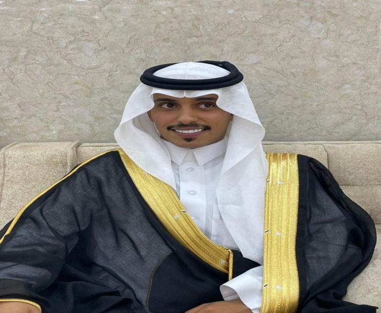 تغطية حفل الشيخ: غازي بن جمعان بن حماد بمناسبة زواج ابنه سطام