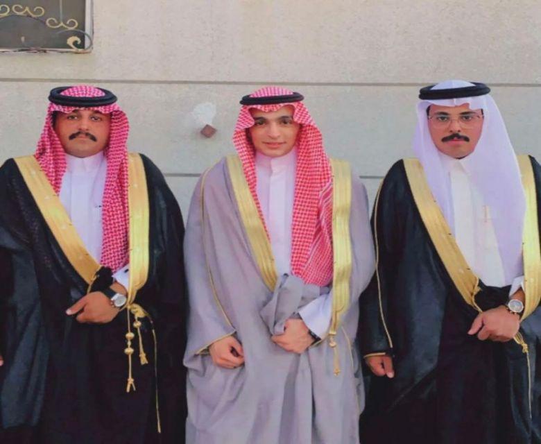 تغطية حفل زواج ابناء الشيخ خضير بن عبدالله بن داموك