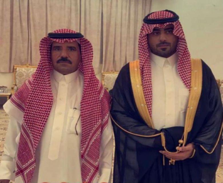تغطية زواج/ فيصل سعود بن نايف بن هديب الفريدي
