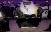 الف الف مبروك تخرج إبن العم : بسام بن طليحان العملطي من جامعة القصيم تخصص تربية خاصه مع مرتبة الشرف الأولى